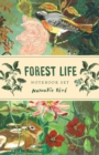 Forest Life Notebook Set - Book