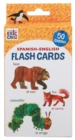 World of Eric Carle (TM) Spanish-English Flash Cards - Book