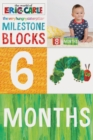 The World of Eric Carle (TM) The Very Hungry Caterpillar (TM) Milestone Blocks - Book