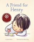 A Friend for Henry - Book