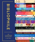 Bibliophile : An Illustrated Miscellany - eBook