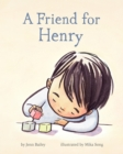 A Friend for Henry - eBook