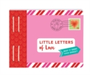 Little Letters of Love - Book