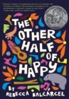 The Other Half of Happy - Book