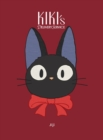 Kiki's Delivery Service: Jiji Plush Journal - Book