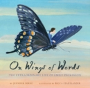 On Wings of Words : The Extraordinary Life of Emily Dickinson - eBook
