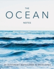 The Ocean Notes: 20 Different Notecards & Envelopes - Book