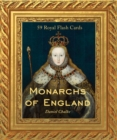 Monarchs of England - Book
