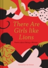 There are Girls like Lions - Book
