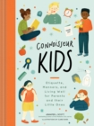 Connoisseur Kids - Book