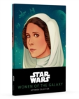 Star Wars (R): Women of the Galaxy Notebook Collection - Book