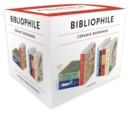 Bibliophile Ceramic Bookends - Book