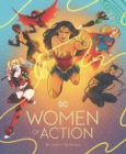 DC: Women of Action - Book