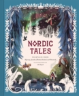 Nordic Tales : Folktales from Norway, Sweden, Finland, Iceland, and Denmark - Book