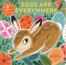 Eggs Are Everywhere - Book