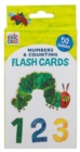 World of Eric Carle (TM) Numbers and Counting Flash Cards - Book