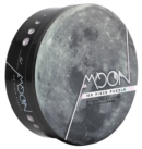Moon: 100 Piece Puzzle : Featuring Photography from the Archives of NASA - Book