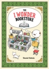 The I Wonder Bookstore - Book