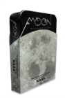 Moon Playing Cards - Book