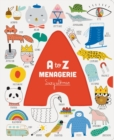 A to Z Menagerie - Book