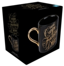 Carpe Fucking Diem Ceramic Mug : Calligraphuck - Book