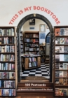 This Is My Bookstore - Book