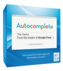 Autocomplete: The Game - Book