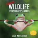 Comedy Wildlife 2020 Wall Calendar - Book