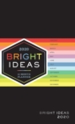 Bright Ideas 2020 12-Month Planner - Book