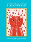 A Portrait of the Artist as a Young Cat : Life and Times of Artistic Felines - eBook