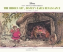 They Drew as They Pleased Vol 5 : The Hidden Art of Disney's Early RenaissanceThe 1970s and 1980s - Book