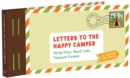 Letters to the Happy Camper - Book