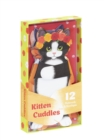 Kitten Cuddles Notecards - Book