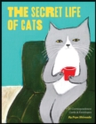 The Secret Life of Cats Correspondence Cards - Book