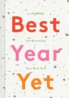 Best Year Yet - Book