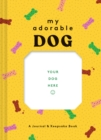 My Adorable Dog - Book