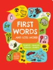 First Words . . . and Lots More! - Book