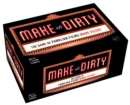 Make It Dirty - Book