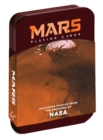Mars Playing Cards - Book