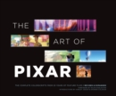 The Art of Pixar : The Complete Colorscripts from 25 Years of Feature Films (Revised and Expanded) - Book
