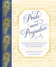 Pride and Prejudice : The Complete Novel, with Nineteen Letters from the Characters' Correspondence, Written and Folded by Hand - Book
