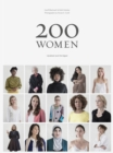 200 Women : Who Will Change The Way You See The World - Book