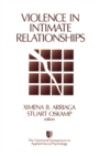 Violence in Intimate Relationships - eBook