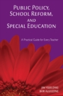 Public Policy, School Reform, and Special Education : A Practical Guide for Every Teacher - eBook