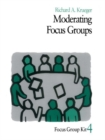Moderating Focus Groups - eBook
