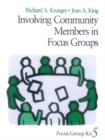 Involving Community Members in Focus Groups - eBook