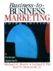 Business-to-Business Marketing : A Strategic Approach - eBook