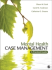 Mental Health Case Management : A Practical Guide - eBook