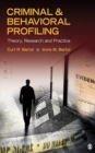 Criminal & Behavioral Profiling - eBook