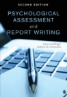 Psychological Assessment and Report Writing - Book